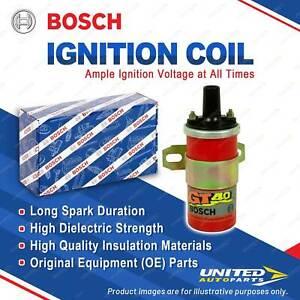 1 x Bosch Ignition Coil for Morris Mini Minor 850 1000 1500 Major Nomad Oxford
