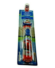 Oral B Disney Cars Kids Pro Health Stages Battery Power Toothbrush