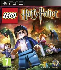 PS3 Lego Harry Potter Años 5-7 - Playstation 3