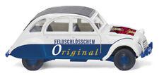Wiking 080912 - 1/87 Citroën 2 Cv - Neu
