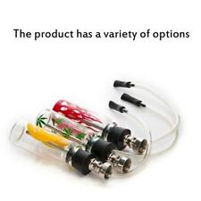 Mini Shisha Hookah Water Tobacco Smoking Pipe Filter Cigarette Holder Bottle