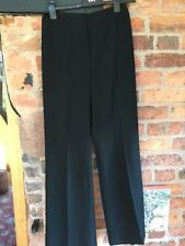 Planet Straight Leg Trousers Size 8 (work/business) VGC