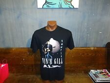 Vince Gill 1994 Tour black XL t-shirt, American country singer-songwriter