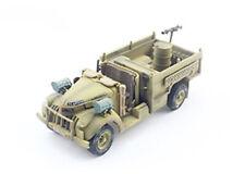 Precision Model Art 1/72 British LRDG Patrol Car, Sand Camouflage P0325