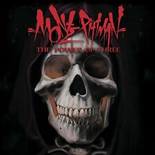 Monte Pittman - The Power Of Three [CD]
