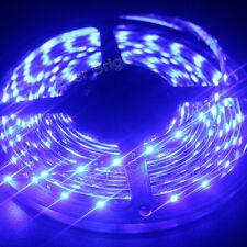 2Pcs 12V / 24V 5M 500cm 1210 3528 300SMD LED Light Strip Waterproof Led Strip