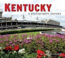 Kentucky: A Photographic Journey by Linda Doane , Paperback