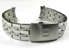 Steel bracelet strap watchband for TISSOT PRC200 T17 T461 T014 T014410A 19mm