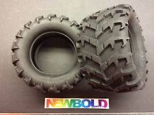 RC Monster Truck Tyres, HPI Savage etc., For 83mm x 56mm Wheels, 2 pcs, New.