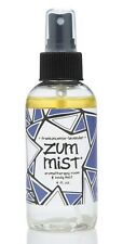 Frankincense Lavender Zum Room & Body Mist Indigo Wild 4oz NEW calm relax exotic