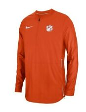 MEN'S CLEMSON TIGERS LOCKDOWN JACKET 4XL. NEW WITH TAGS