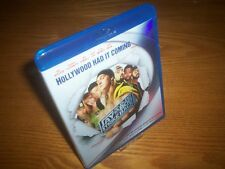 JAY AND SILENT BOB STRIKE BACK Blu-ray US import region a free P&P (cult comedy)