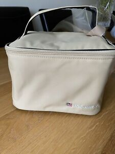 Ralph Lauren Polo Jeans Co Cosmetic/Toiletry Bag
