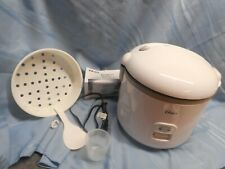 OSTER DELUXE MULTI-USE RICE COOKER STEAMER 4715