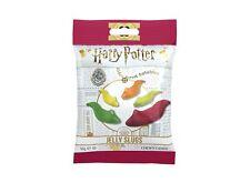 Harry Potter Jelly lumache DOLCI 56g (banana, pera, Ciliegia, Mandarino, Anguria