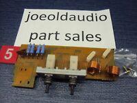 Kenwood KA-75 Amplifier Speaker Selector Board P/N X09-D/5 Parting Out KA-75 Amp