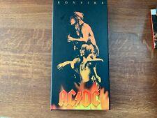 AC DC LOT: Bonfire Box,5cds&15more! Complete AC DC, see pix and Descrip, ROCK!