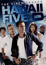 HAWAII FIVE-0: THE FIFTH SEASON (NEW DVD)
