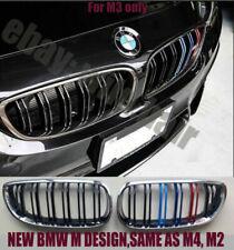E92 G1621 EQUAL QUALITY Griglia radiatore Sx nero cromo BMW 3 Coupé 318 i 143