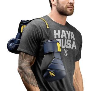 Boxing Gloves Deodoriser Hayabusa Odour Eliminator MMA Sports Gym Shoe Bag