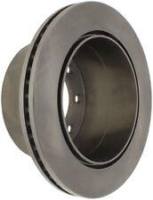 C-TEK Standard Rotor fits 2001-2010 GMC Sierra 3500 Savana 3500 Sierra 3500 HD