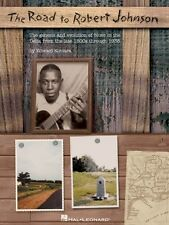 The Road to Robert Johnson - The Genesis and Evolution of Blues in the 000695388