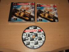 Formula One F1 für Sony Playstation PS1