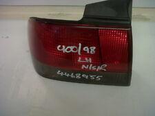 SAAB 900 Near Side Rear Tail Lamp Light Unit 1994 -98 4468955 3Dr 5Dr LEFT HAND
