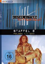 6 DVDs  * HINTER GITTERN - DER FRAUENKNAST : STAFFEL 8 # NEU OVP §