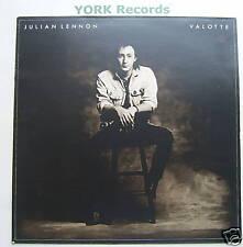 JULIAN LENNON - Valotte - Excellent Condition LP Record