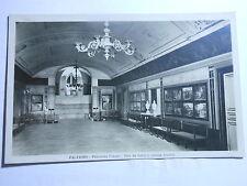 Cartolina Palermo Palazzo Cinese Sala da ballo (ps92) ^