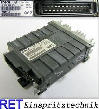 MOTORE dispositivo di controllo BOSCH 0280000756 FIAT UNO FIORINO 1,4 7765712 ORIGINALE