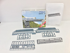 Pola 320373 N Gauge Steel Bridge Kit