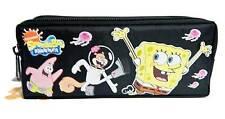 Disney SpongeBob Square Pants School Pencil Case Patrick Sandy
