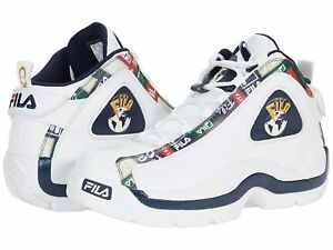 Man's Sneakers & Athletic Shoes Fila Grant Hill 2 Patchwork
