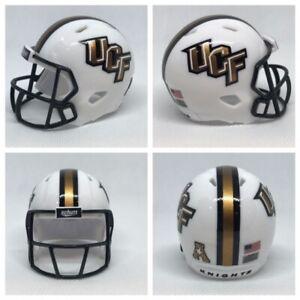 """Custom UCF Knights  2"""" Pocket Pro Helmet"""