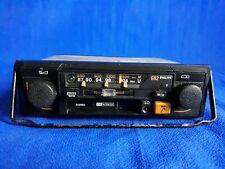 AUTORADIO Vintage Auto d'epoca PHILIPS 682 Cassette Player AM FM Type 22AC602/80