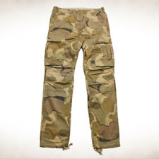 Polo Ralph Lauren Slim Fit Desert Camo Cargo Pants Military W33 L32 RRL