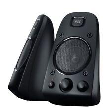 Logitech Z623 Replacement Pair Satellite Speakers V1 (IL/RT5-980-000402-FRLS-...