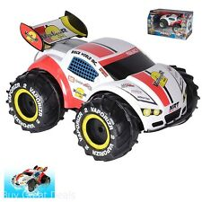 Rechargeable Racing Car Radio Control Vehicle Boy Toy Remote Battery Terrain Kid
