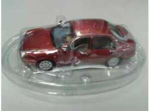 MAG LL LANCIA LYBRA diecast model road car red metallic blister packed 1:43rd