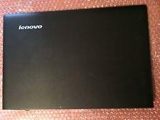 Capot écran noir + nappe lcd pour Lenovo G70-70 AP0U1000100