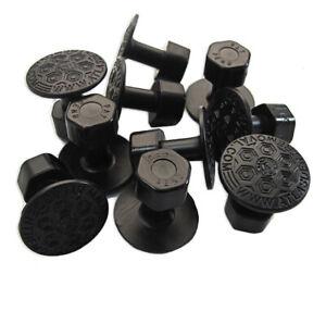 Atlas Olympian #3 (22mm) 10 pack Paintless Dent Repair Glue Pulling PDR Tabs