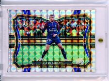 2018 Panini Select [ Kylian Mbappe ] Silver Refractor Field Level France