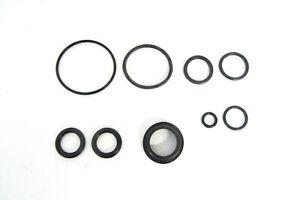 O-Ringe Dichtsatz Zylinder Motor / Seal Cylinder Gasket Engine Honda VF 750 F, C