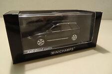 Audi Allroad Quattro C5 2000 dark blue Minichamps 1:43