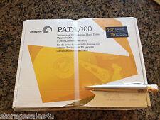 "NEW Seagate Barracuda 250GB DB35.1 ST3250A23A-RK 3.5"" IDE PATA Hard Disk Drive"