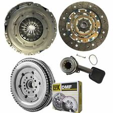 240mm 624347333 LuK Genuine Quality Replacement Clutch Kit 3pc Cover+Plate+CSC