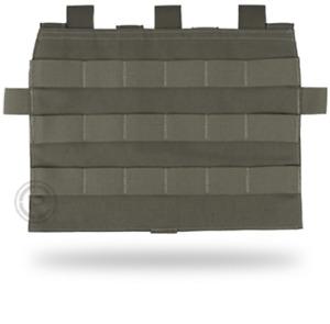 Crye Precision - AVS Detachable Flap Molle Panel - Ranger Green