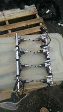 Corvette Lt4 Fuel Injectors Amp Rails